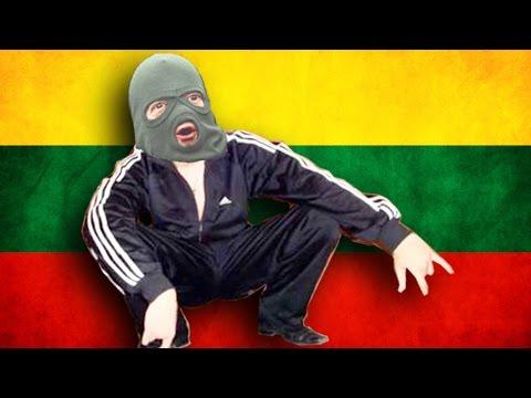Cestování s Borisem: Litva