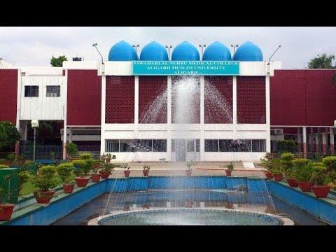 J.N.Medical College I Story of Establishment I Baatein Aligarh Ki (9)