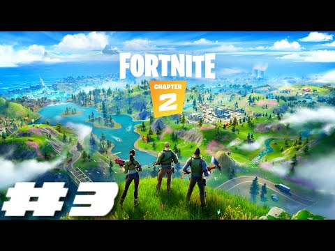 Fortnite Chapter 2 Battle Royale PS4 Live Stream - ENEMY'S LIGHTSABER TOO OP