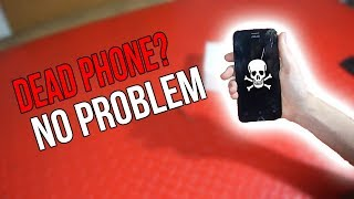 Cara Memperbaiki Asus Zenfone 2 C 6 Go Max Tiba Tiba Mati Tidak Bisa