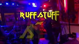 Ruff Stuff - Sin City (ACDC Cover) @Zom Krönche 2018-10-13