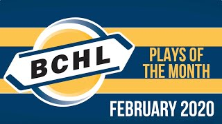 Plays of the Month – February 2020