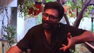Peranbu Director Ram About Mammootty , Who's the Face of Indian Cinema