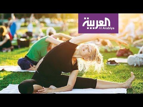 العرب اليوم - شاهد: اجعل مناعتك أقوى بهذه التمارين