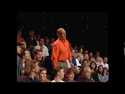 Daytime Talk Show (Cinderella) - Whose Line UK