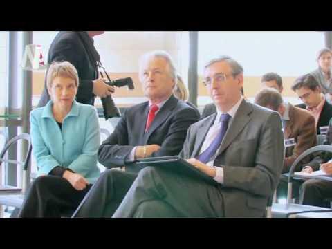 Reportage : Christine Lagarde soutiendra l'assurance crédit