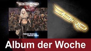 Doro – Forever Warriors, Forever United - ROCK ANTENNE Album der Woche