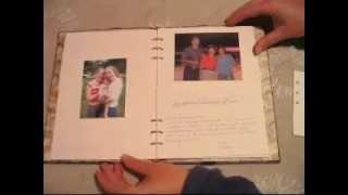 Life Celebration Memory Guest Book from Nextgenmemorials.com