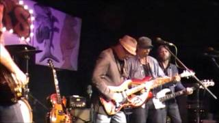 Something's Gonna Happen, Marshall Crenshaw and the Bottle Rockets, live at Skippers Smokehouse