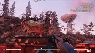Fallout 76: Signal Strength Install the Signal Repeater and Divert Power to The Repeater