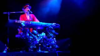 Good Day - Dresden Dolls 11-18-10