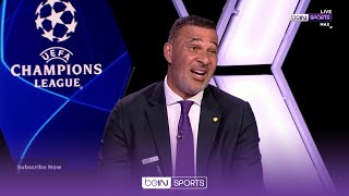 What's Barca's future going to be like? Desailly, Gullit & De Jong discuss after UCL defeat to PSG