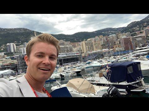 How Niki helped Lewis win Monaco | Monaco F1 Race Analysis