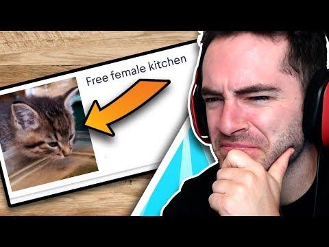 How To Get A Free Kitchen (Bone Apple Tea #7)