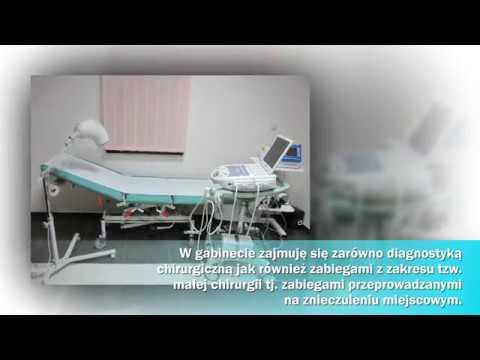 Centrum Chirurgii Naczyniowej Szpitala elżbietańskiej