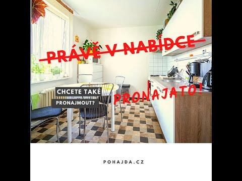 Video z << Pronájem bytu 3+1, 76 m2, Brno >>