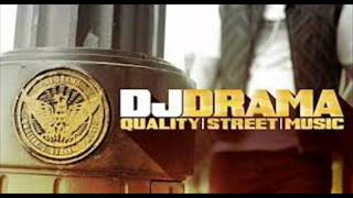 DJ Drama- Clouds Feat. Rick Ross, Miguel, Pusha T & Currensy