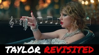 100K SUBSCRIBER SPECIAL: Taylor Swift Revisited (feat. Pop Song Professor)