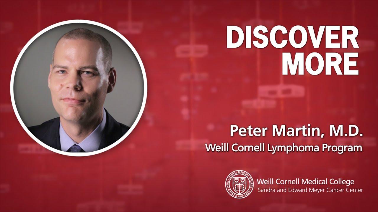 Peter Martin, M.D.