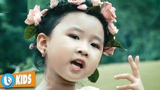 Tay Thơm Tay Ngoan - Candy Ngọc Hà ♫ Nhạc Thiếu Nhi [MV 2018]