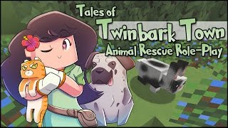 On The Bunny Trail!! || Animal Rescue Role-Play [ Episode #7 ]