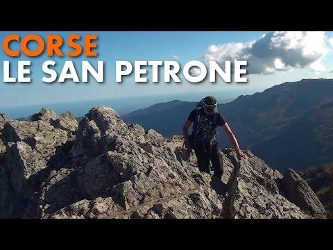 Randonnée Corse : le San Petrone, en Castagniccia