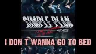 I Don't Wanna Go To Bed -Simple Plan Feat.  Nelly (Subtitulada)