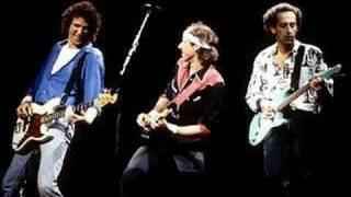 Dire Straits - Down to the waterline [Live at the BBC]