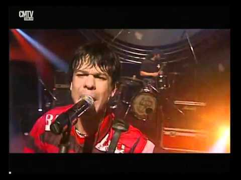 Jóvenes Pordioseros video Pegado - CM Vivo 2007
