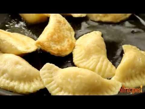 How to Make Grandma's Polish Perogies | Perogie Recipes | AllRecipes