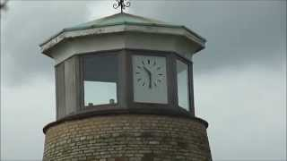 preview picture of video 'Windmills of Bedfordshire: Sharnbrook Windmill'