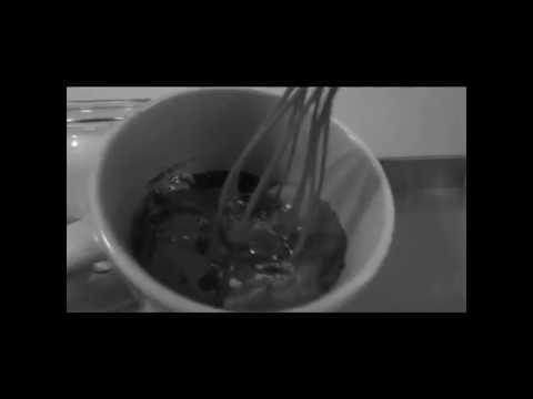 Schokoladen-Tassenkuchen/ Jumbotasse/ Schokolade