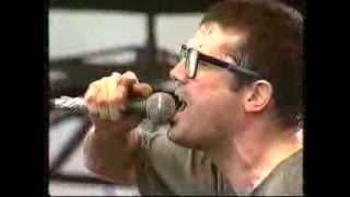 Descendents, Coolidge (Live at Pinkpop, 1997)