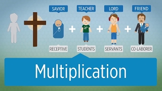 What is to make disciples