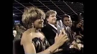 """1993"" Essence Awards Tina Turner Tribute (w) Stephanie Mills, Chante' Moore & Karyn Whyte!"