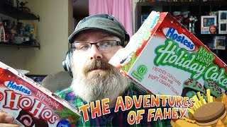 Snacktaku Versus Hostess' Holiday Mint Monstrosities