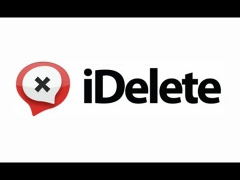 iDelete Self Destructing Text Messages iPhone App Review – CrazyMikesapps