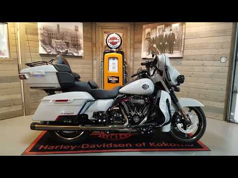 2020 Harley-Davidson CVO™ Limited in Kokomo, Indiana - Video 1