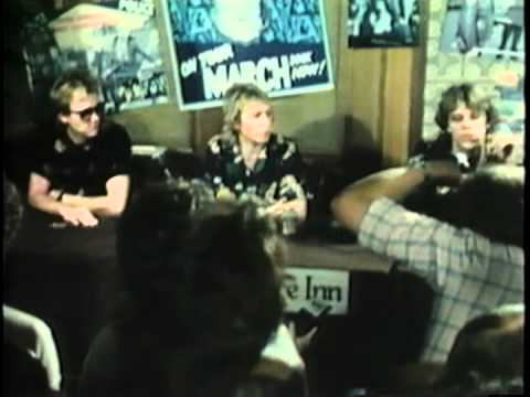 The Police - Man In A Suitcase (live in Los Angeles '81)