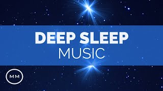 Deep Sleep Music - Fall Asleep Fast - Total Relaxation - Monaural Beats #1006