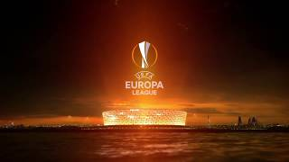 The new UEFA Europa League | 2018-21