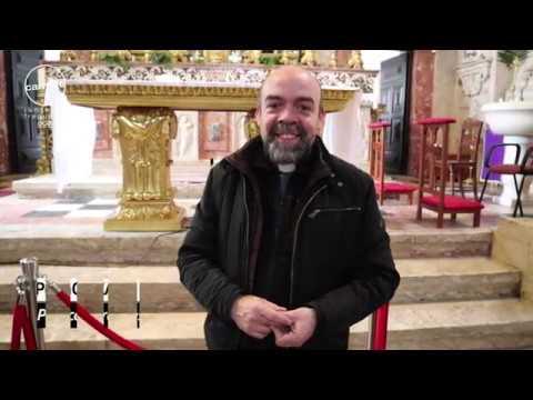 Ep. 520 - Mensagem de Páscoa do Pe. Gonaçlo Figueiredo