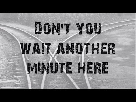 Nickelback - What Are You Waiting For LYRICS