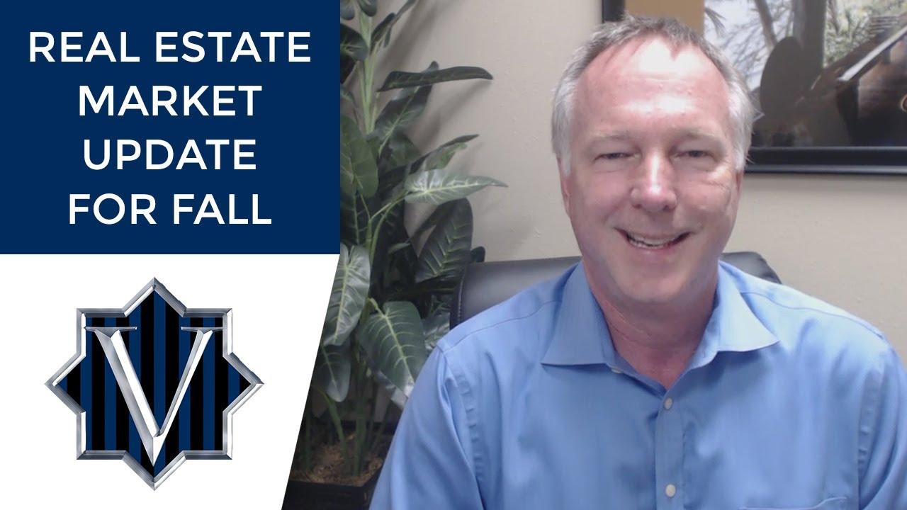 Real Estate Market Update for November