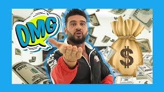 CUM O SA PRIMESC 400.000 DE EURO ?!