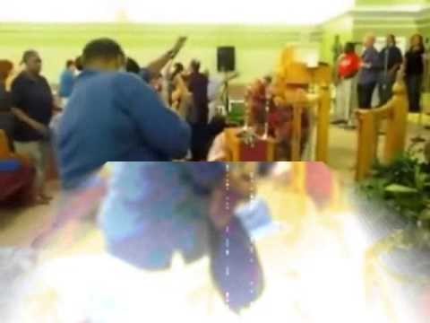 YH 2012 (Prayer)song mixed footage video
