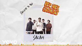 Pee Wee Gaskins   Salah (Official Audio Video)