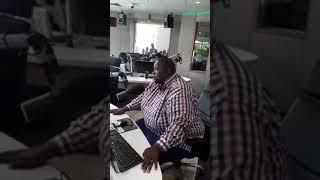 Nkosi Yiva Imithandazo Yethu. Siyabulela Mfundisi