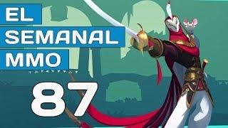 Semanal MMO ep 87 .- Gigantic cierra, actualización de Dauntless y 2 nuevos free-to-play
