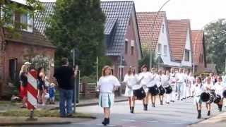 preview picture of video 'Jugendfanfarenzug Belzig e.V - seit 1956'